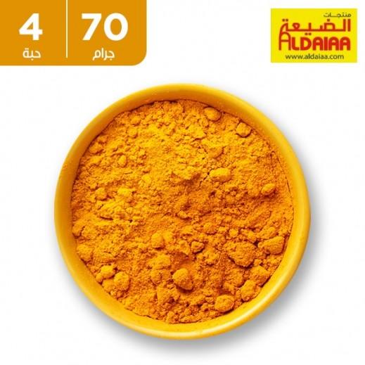الضيعة - بهارات كويتي 4 × 70 جم