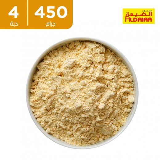 الضيعة - حمص مجروش 4 × 450 جم