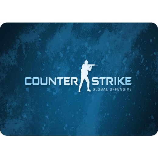 Counter Strike Global Offensive 1 Mouse Pad