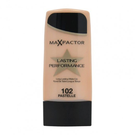ماكس فاكتور- كريم أساس طويل الأمد (رقم 102 ) فاتح اللون