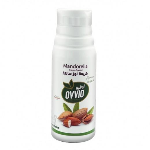 اوفيو - سكويزي كريمة لوز سائلة 250 جم