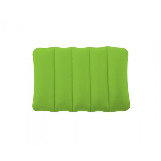 إنتكس –  وسادة ناعمة للأطفال (3 سنوات فأكثر) - أخضر