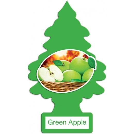 ليتل تريز – معطر الجو للسيارة - تفاح أخضر