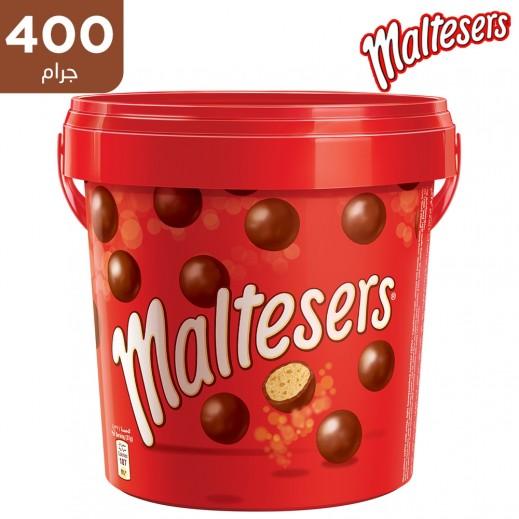 اشتري مالتيزرز شوكولاتة 400 جم توصيل Taw9eel Com