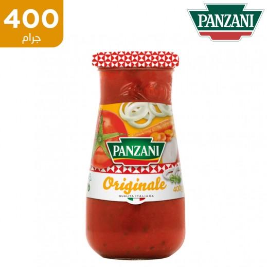 بنزاني صلصة الطماطم الأصلية 400 جم