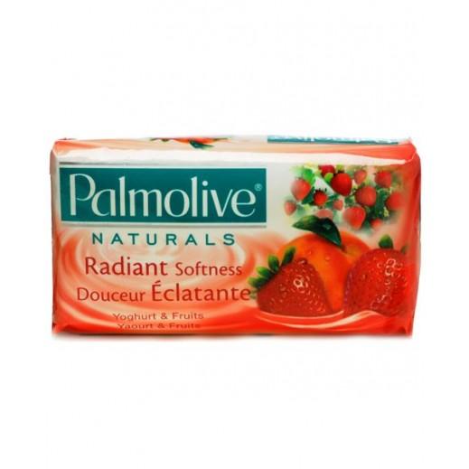 بالموليڤ – صابون بخلاصة الزبادي والفواكه 170 جم