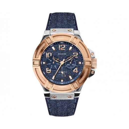 """جيس - """"ريغر غوك"""" ساعة يد للرجال - يتم التوصيل بواسطة Beidoun"""