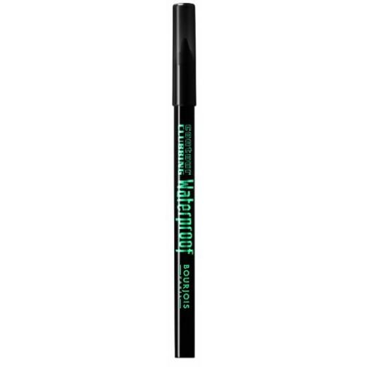 """برجوا – قلم تحديد العين المقاوم للماء """" كونتر كلابنج"""" أسود"""