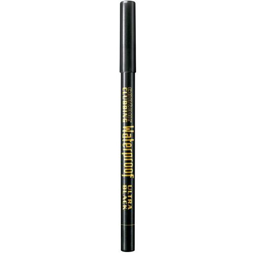 """برجوا – قلم تحديد العين المقاوم للماء """" كونتر كلابنج"""" أسود 54"""