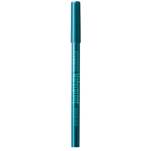 """برجوا – قلم تحديد العين المقاوم للماء """"كونتر كلابنج"""" النيون الأزرق"""