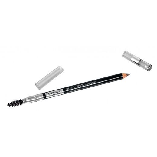 إيزادورا – قلم تحديد الحواجب مع فرشاة (Dark Brown 21)