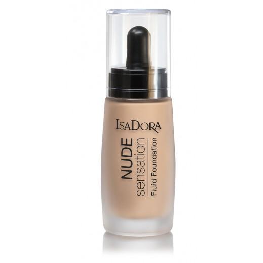 إيزادورا – كريم أساس سائل (Sand Nude 12)
