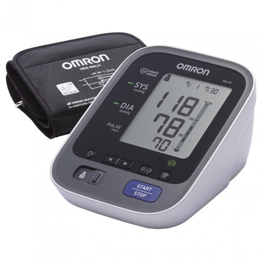 أومرون – جهاز قياس ضغط الدم M7 موديل (HEM-7322T-E)