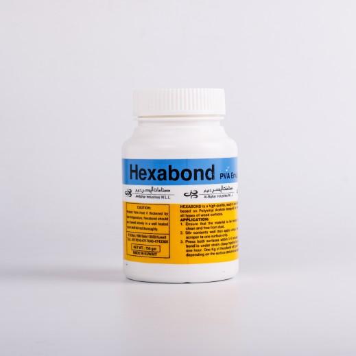 هيكسابوند غراء خشب 750 جرام