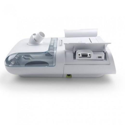 """فيليبس ريسبرونكس – جهاز التنفس القياسي الأوتوماتيكي """"Dreamstation"""" مع مرطب هواء - يتم التوصيل بواسطة Al Essa Company"""