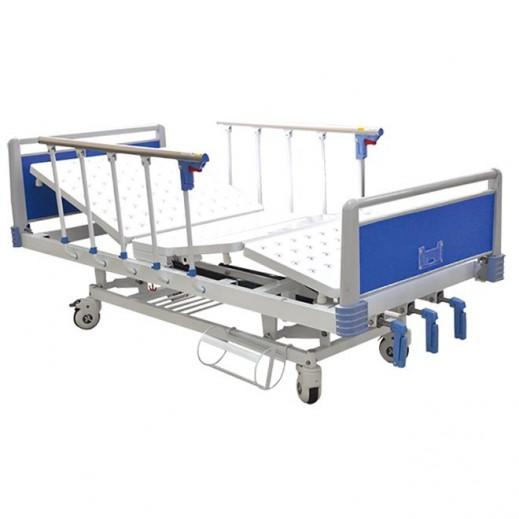 سايكانق - سرير سايكانق العادي مع حواجز الامان الجانبيه و فراش طبي - يتم التوصيل بواسطة Al Essa Company