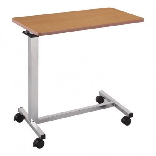 سيجما كير - طاولة سيجما كير لفوق السرير 175 سم × 83 سم - يتم التوصيل بواسطة التوصيل بعد يومين عمل  بواسطة العيسى