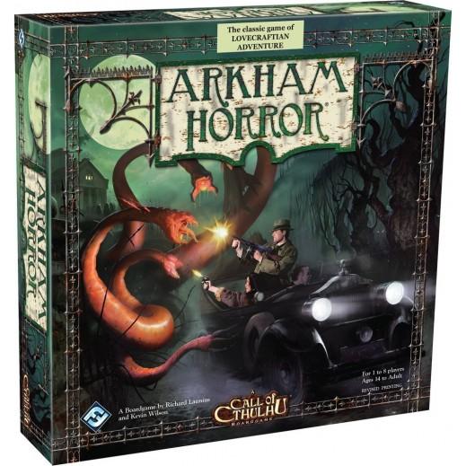 لعبة Arkham Horror