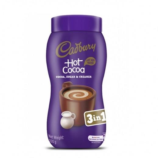 كادبوري - مشروب الشوكولاتة الأصلي 250 جم