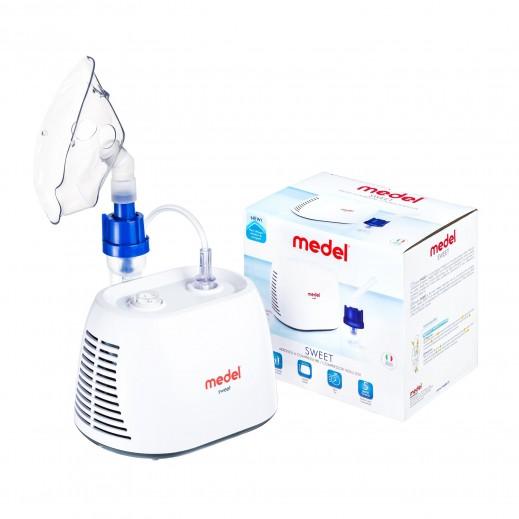 ميدل - جهاز رذاذ الدواء # 95176 - يتم التوصيل بواسطة العيسى - التوصيل خلال 3 أيام عمل