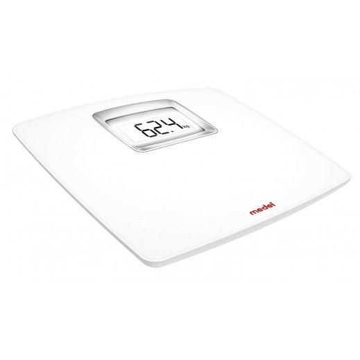 ميدل - جهاز قياس الوزن الرقمي 95133 - يتم التوصيل بواسطة التوصيل بعد يومين عمل  بواسطة العيسى