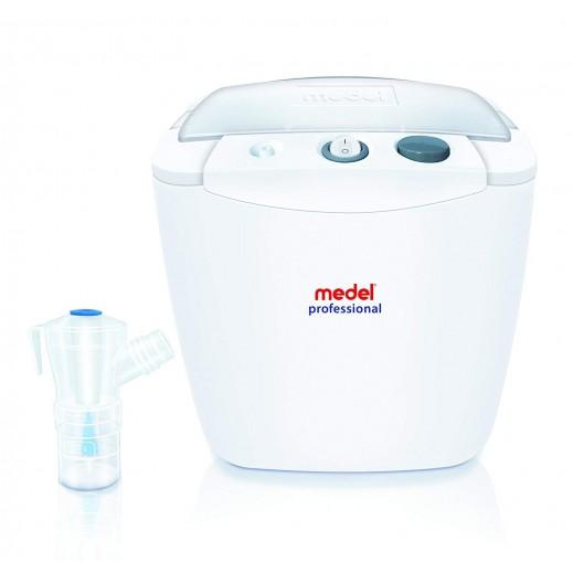 ميدل - جهاز رذاذ الدواء الإحترافي 95140  - يتم التوصيل بواسطة التوصيل بعد يومين عمل  بواسطة العيسى