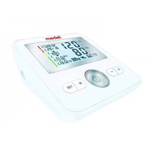 ميدل - جهاز قياس ضغط الدم من أعلى الذراع 95142 - يتم التوصيل بواسطة التوصيل بعد يومين عمل  بواسطة العيسى