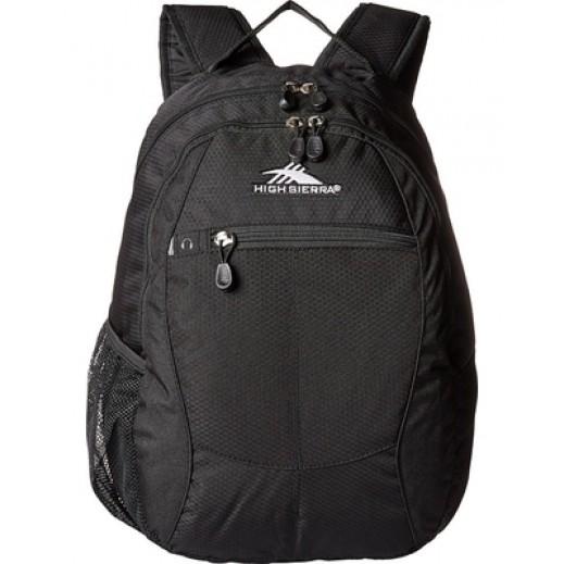 هاي سيرا – حقيبة ظهر كورف  – لون أسود