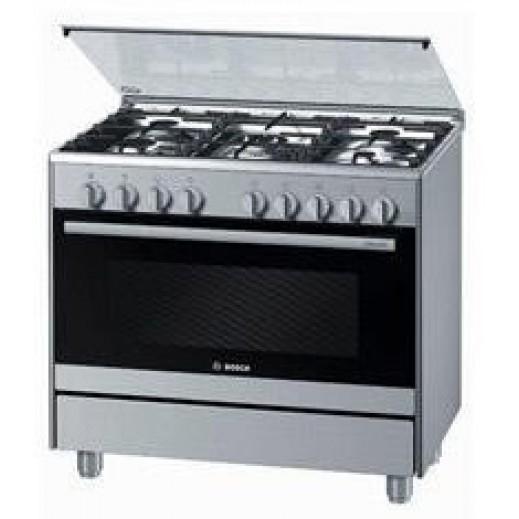 Bosch 90x60CM Freestanding Cooker  - يتم التوصيل بواسطة Ali Abdulwahab