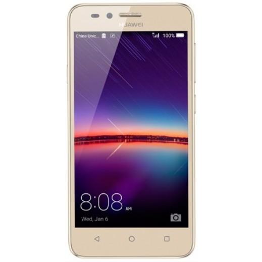 هواوي Y3 II 4G LTE - ذهبي