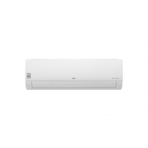 ال جي وحدة تكييف هواء صغيرة عالية التبريد قطعتين - يتم التوصيل بواسطة Al Babtain Electronics Company