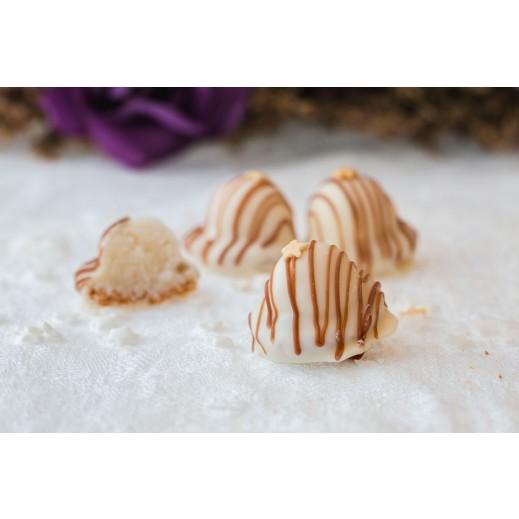 شوكولاته جوز الهند  - يتم التوصيل بواسطة Kakawna