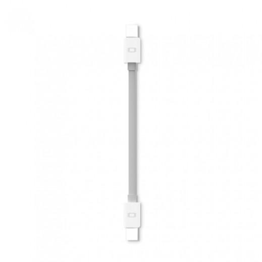 آي لاف - كيبل Mini DisplayPort بطول 6 قدم ( 1.8 متر)