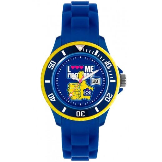 """آيس ووتش – ساعة """" ليميف رويال """" - أزرق"""