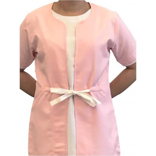 إم جي - ملابس الخادمة 200 وردي (S - XL)