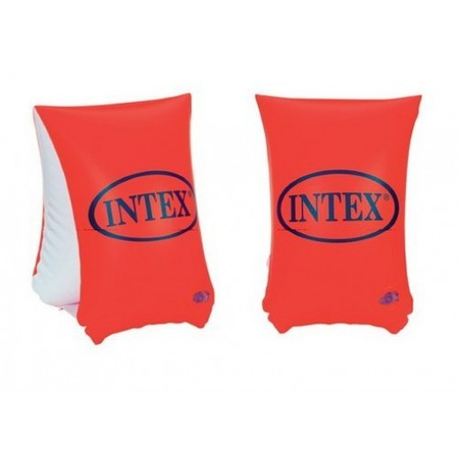 إنتكس – عوامة سباحة لأذرع الأطفال - ديلوكس كبيرة