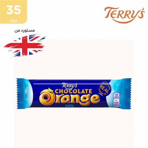تيريز شوكولاتة البرتقال 35 جم