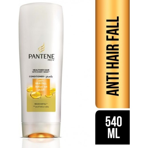 Pantene Anti Hairfall Conditioner 540 ml