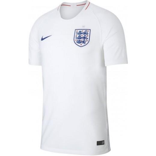 نايك - تى شيرت منتخب انجلترا 2018 لكرة القدم – مقاس رجالي متوسط M إلى XXL