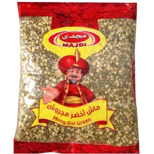مجدي - ماش اخضر مجروش 1150 جم + 350 جم مجانا