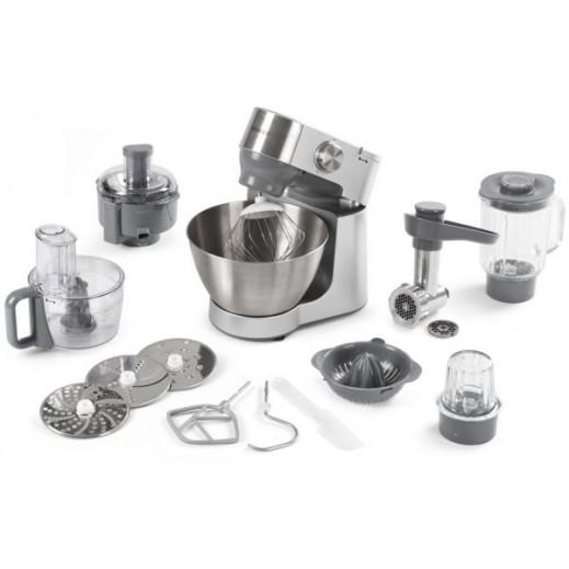 كينوود – ماكينة المطبخ  بقوة 900 واط - يتم التوصيل بواسطة Jashanmal & Partners
