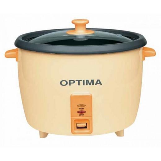 أوبتيما – طباخ الأرز 1.8 لتر