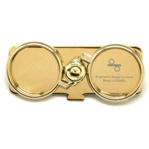 Keeep Heart Finger holder Gold KP01-608