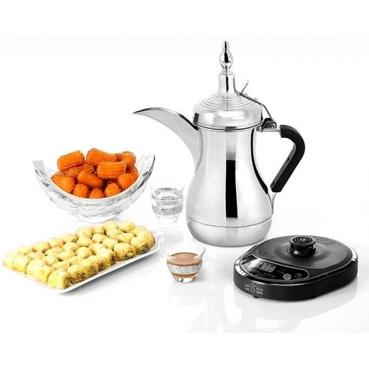 دلة العرب – صانعة القهوة العربية 800 مل