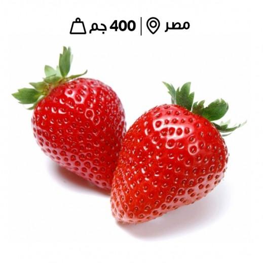 فراولة طازجة (مصري) 250 جم