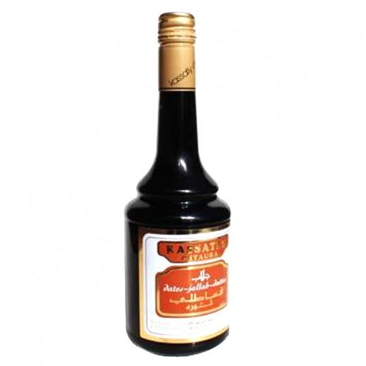 قساطلي شتورة – شراب جلاب المركز 600 مل