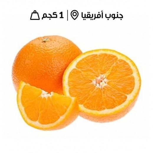 برتقال فالنسيا أفريقي ( 1 كجم)