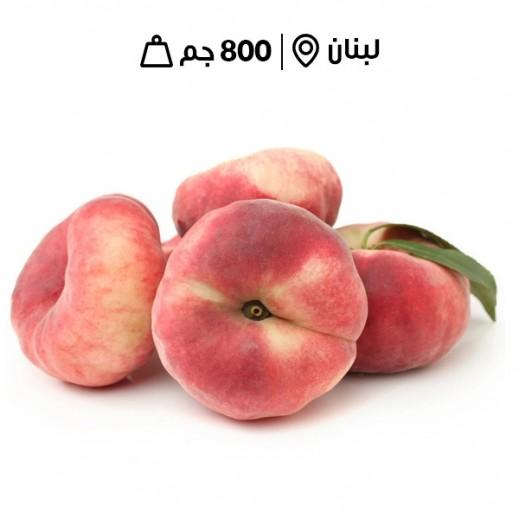 خوخ دوناتس لبناني طازج (800 جم تقريبا)