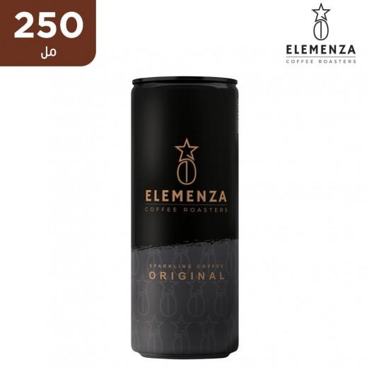 اليمينزا قهوة فوارة 250 مل