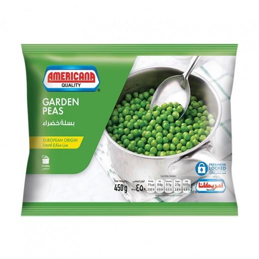 أمريكانا - بسلة خضراء 450 جم